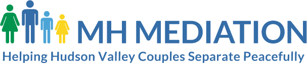 Mid-Hudson Divorce Mediation Logo