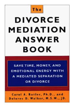 divorce-mediation-answer-book